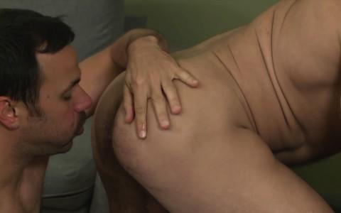 L16174 MISTERMALE gay sex porn hardcore fuck videos males hunks studs hairy beefy men 15