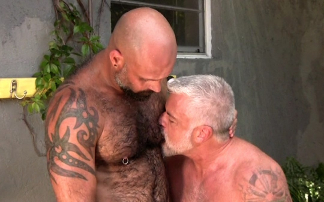 50 ans, gay et super chaud