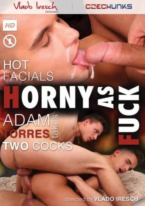 Horny as Fuck