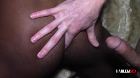 L18673 HARLEMSEX gay sex porn hardcore fuck videos bbk bareback deepthroat cum load xxl cock blowjob slut 010