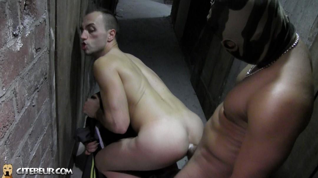 Badass boyz 1 - Gay Arab DVD