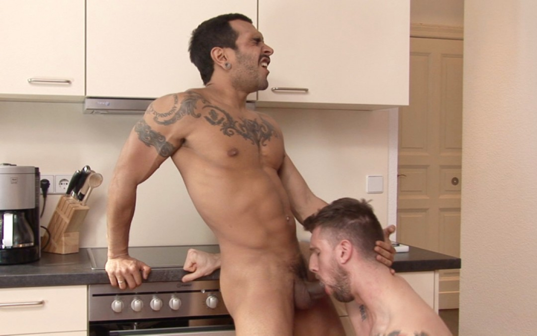 Lucio Saints & Troy Daniels