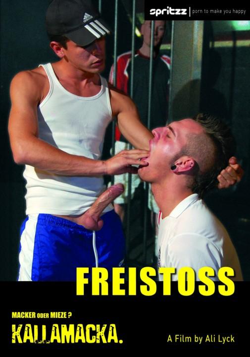 Freistoss (Open Holes)