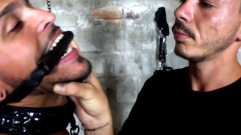 L20300 DARKCRUISING gay sex porn hardcore fuck videos bdsm hard fetish rough leather bondage rubber piss ff puppy slave master playroom 09