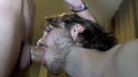 Le 1er film porno de NATSU de LYON