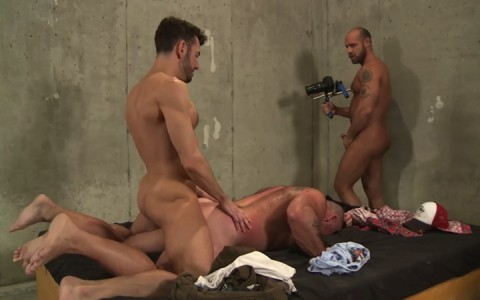 L16137 MISTERMALE gay sex porn hardcore fuck videos males beefy hairy studs hunks 06