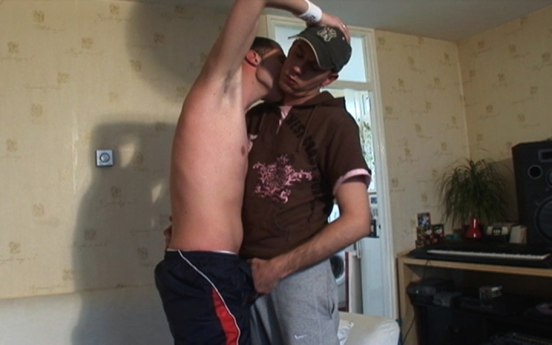 Fucked and spunked