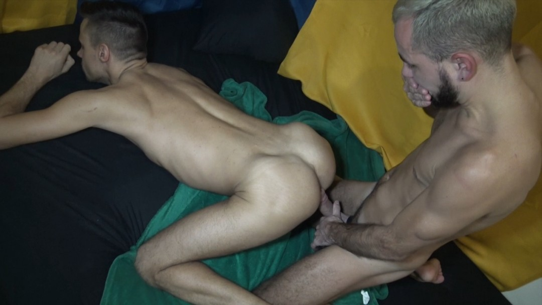 Filip dosed by Julien WELMAN