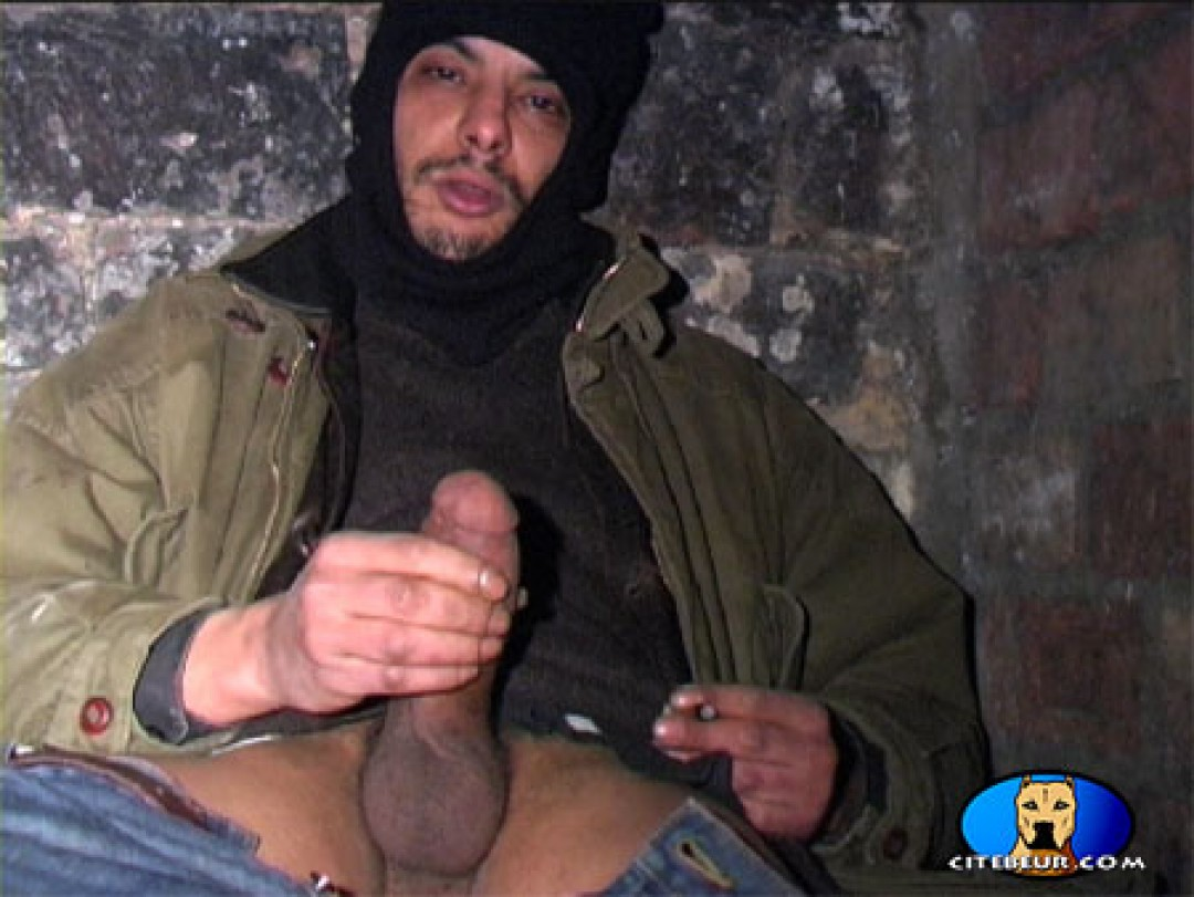 A GOOD FAT COCK FROM ALGERIA
