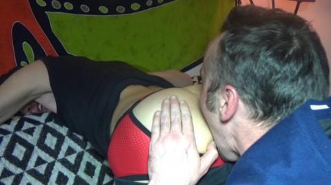 Le 1er porno de KEN, un beau mec bisexuel