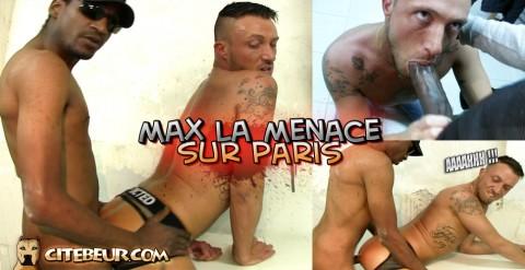 maxlamenace