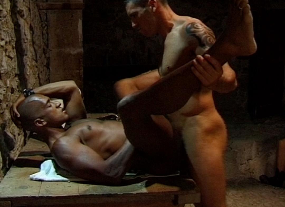 New slave initiation