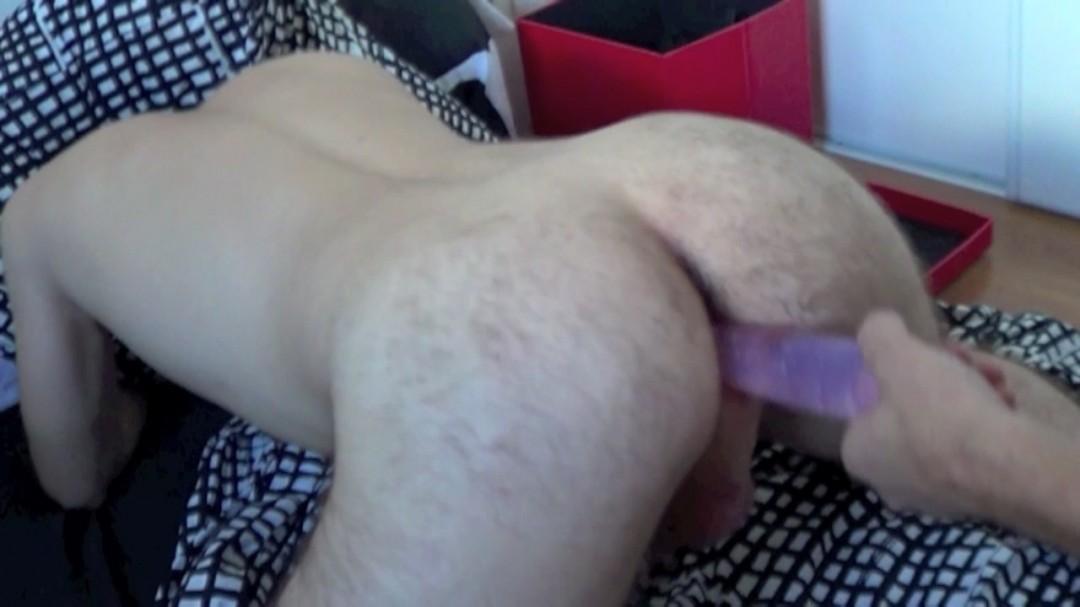 Le 1er porno de Samy HARY le timide