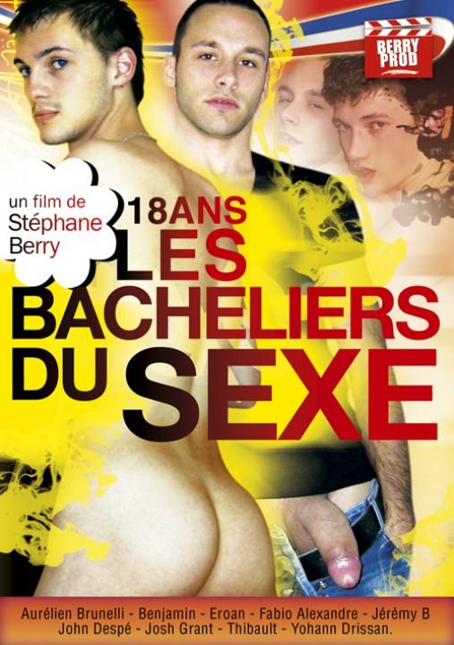 18 yo french school boys