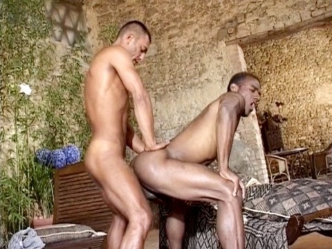 L3967 UNIVERSBLACK cazzo gay sex 17