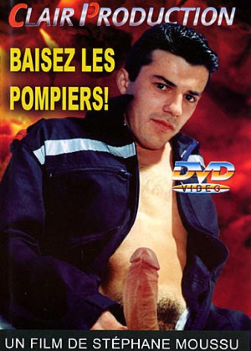 BAISEZ LES POMPIERS