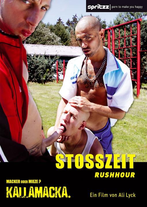 Stosszeit (Rushhour)