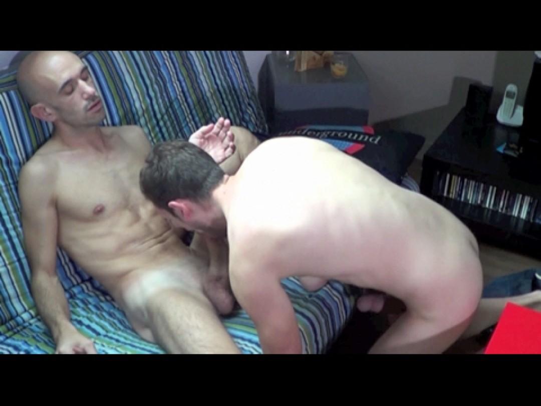 Casting porno à Nantes