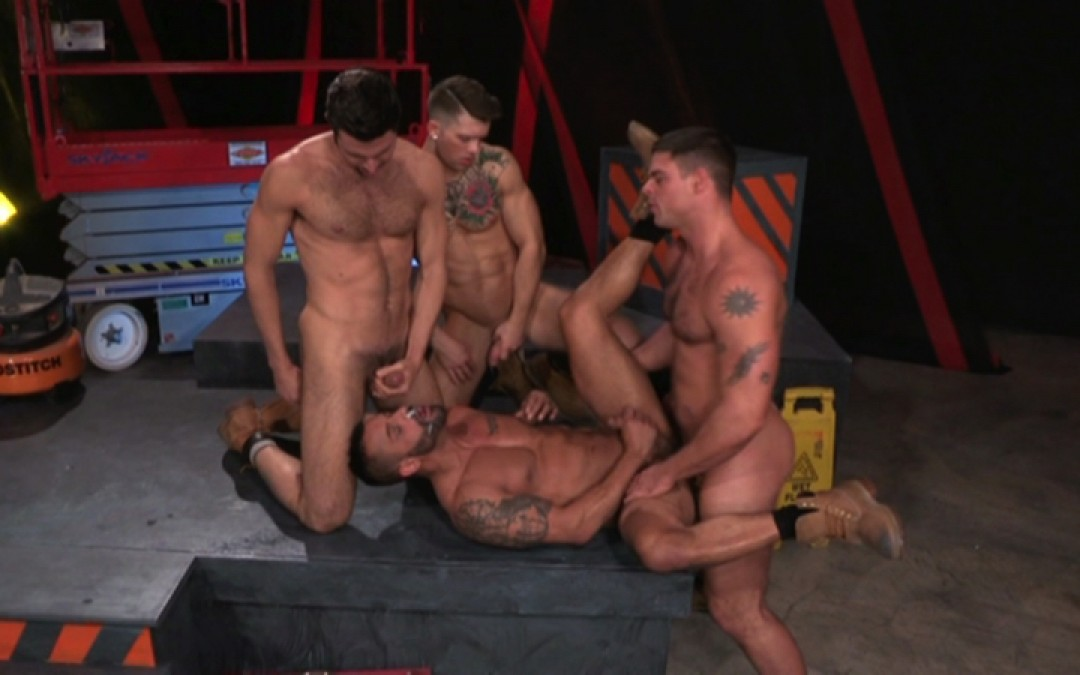 A studs fuck-competition