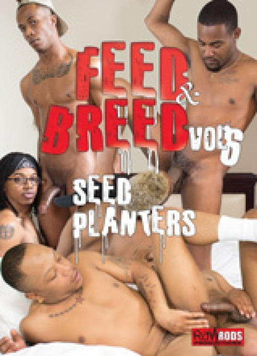 Feed and Breed 6 - Seed Planters