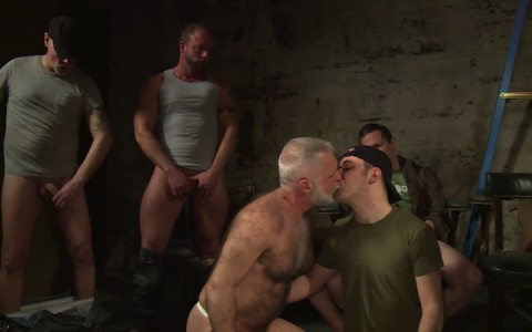 L16079 MISTERMALE gay sex porn hardcore fuck videos males hunks studs hairy beefy men 15
