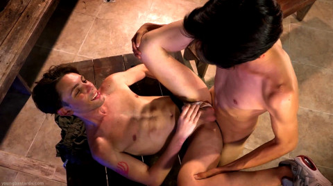 L20204 YOUNGBASTARDS gay sex porn hardcore fuck videos brit young twinks bbk bareback cum young eastern horny men spunk berlin bln fetish rough bdsm kinky sneakers session 14
