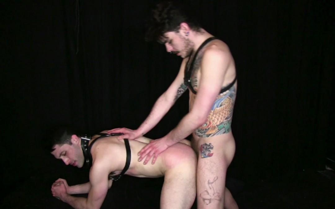 Training for kinky boys