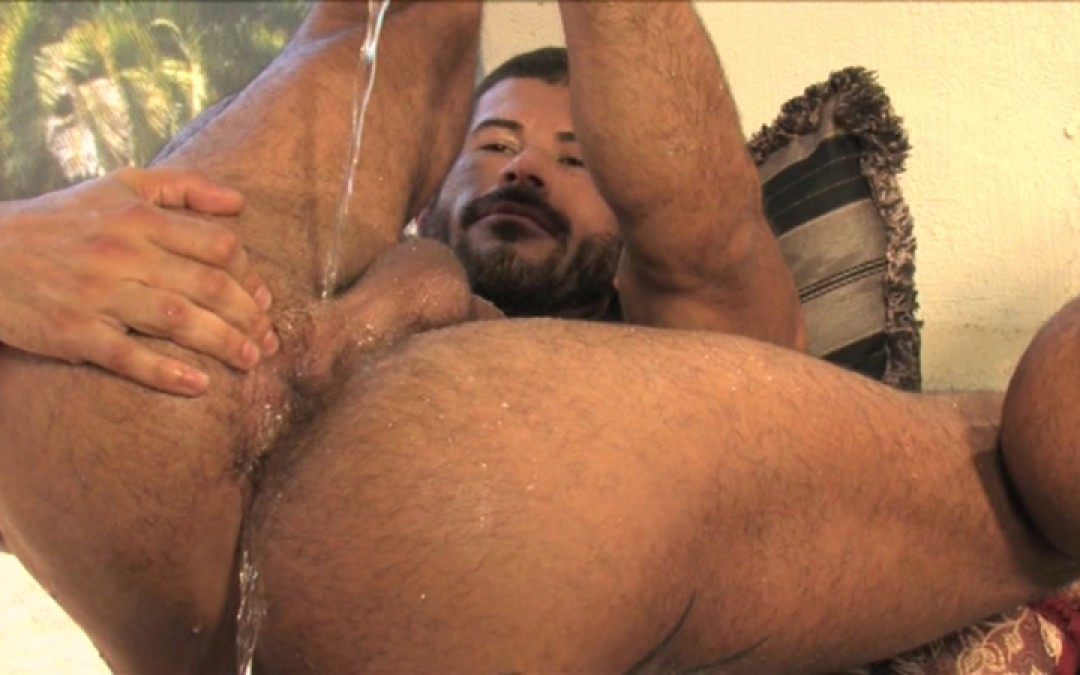 Hot hairy and hung