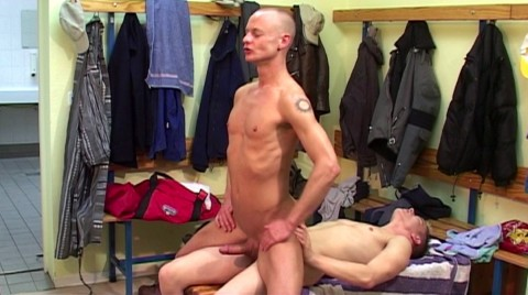 L19315 WURSTFILM gay sex porn hardcore fuck videos geil schwanz spritzz xxl cocks cum load berlin 032