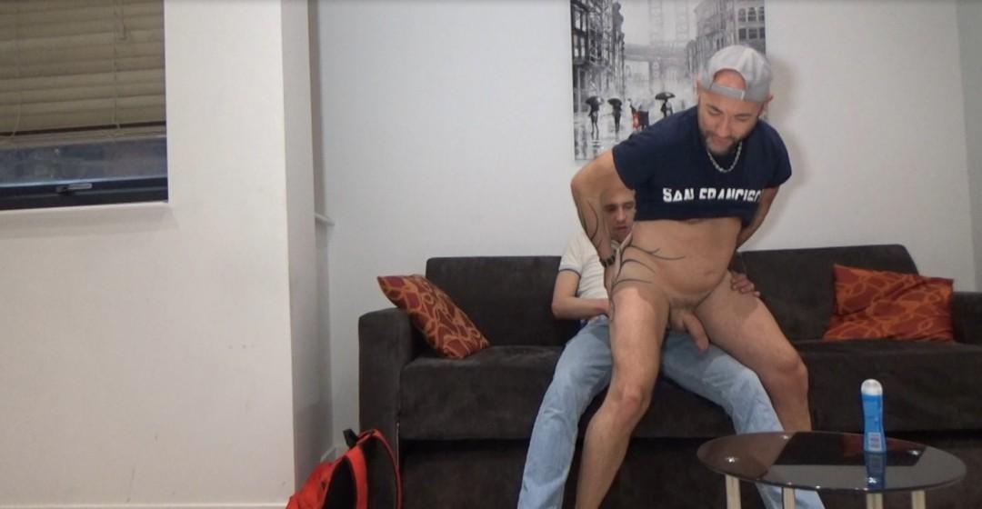 Webcam backstage, sousmis à son boss skin de Manchester