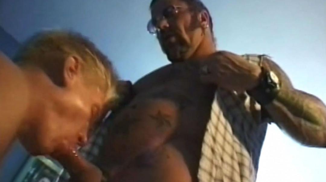 Everybody ends worshiping my huge black dick