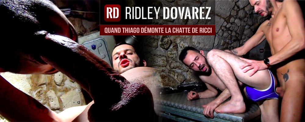 Ridley Dovarez