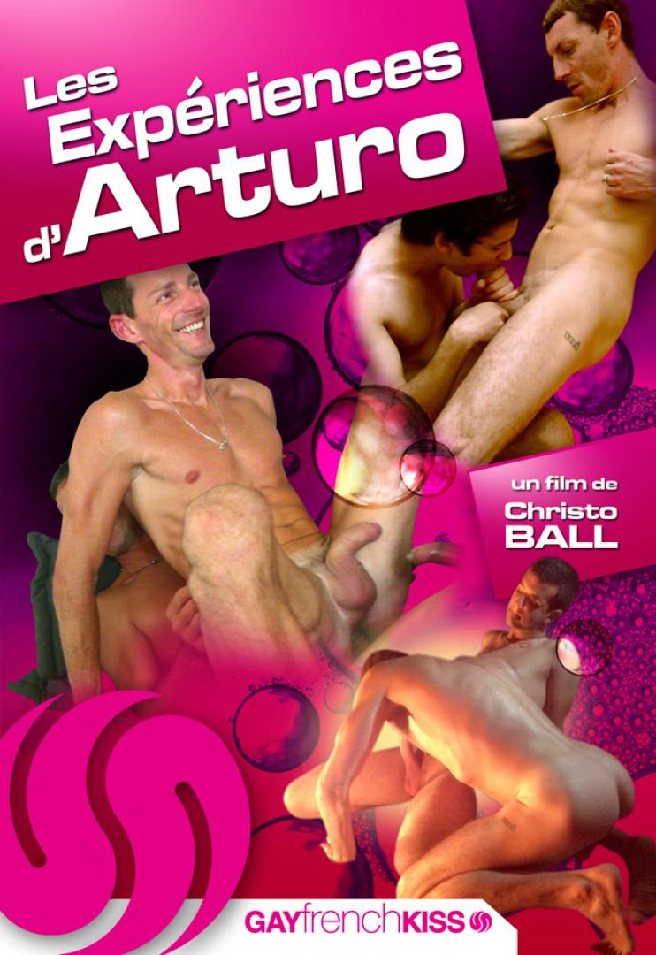 Les experiences d'Arturo   Affiche