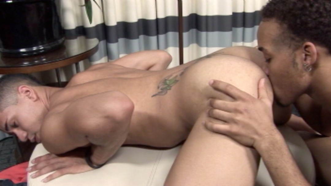 Baby Star loves cock!