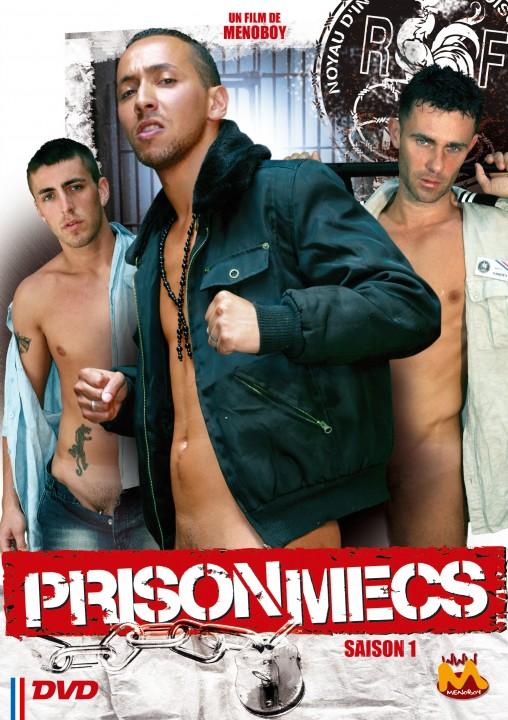 French Prison Season 1