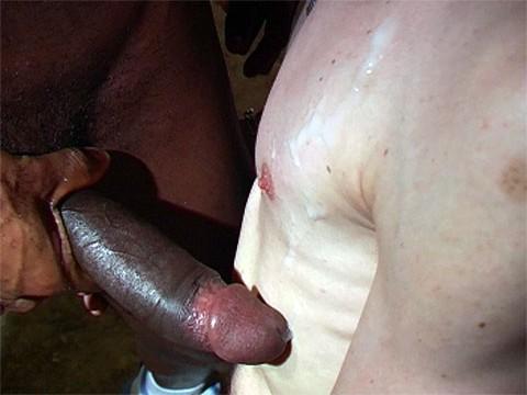 sperm de black