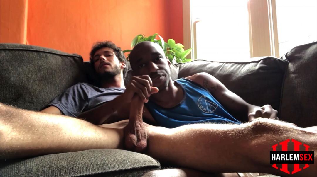 L18798 HARLEMSEX gay sex porn hardcore fuck videos bj blowjob handjob wank deepthroat mouthfuck cumload xxl bro cock spunk bbk bareback 05
