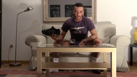 Alejandro Alvarez : mes panards de bogosse