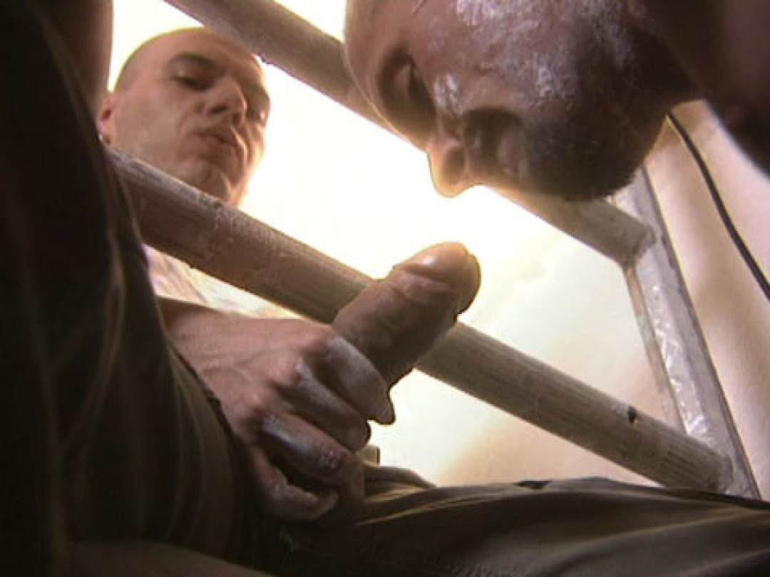 HOUSE PAINTERS THREESOME