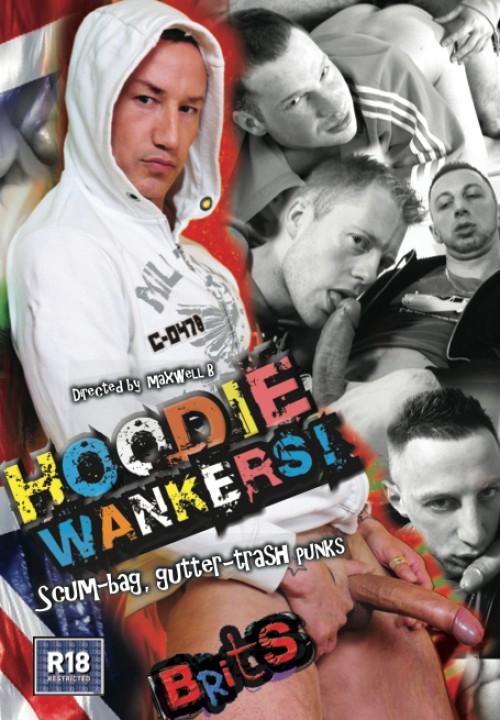 HOODIE WANKERS