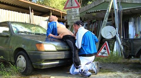 L18624 YOUNGBASTARDS gay sex porn hardcore fuck videos hot rough scally geil schwanz fick men sexy xxl cocks bbk bareback cum load creampie 003