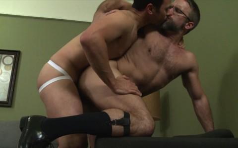 L16174 MISTERMALE gay sex porn hardcore fuck videos males hunks studs hairy beefy men 17