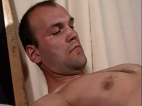 un russe hetero en branle-7