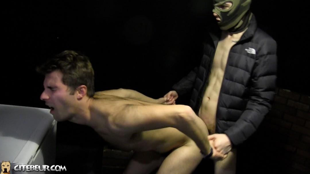 Badass boys 6 - gay arab movie