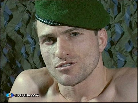 soldat 1