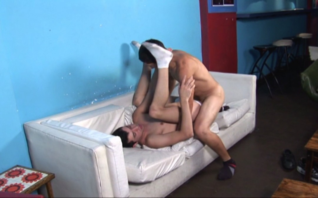 The young gay whore wants big arab cock