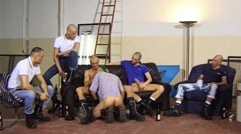 L02863 CAZZO gay sex porn hardcore fuck videos berlin geil xxl cocks skins fetish bdsm 01