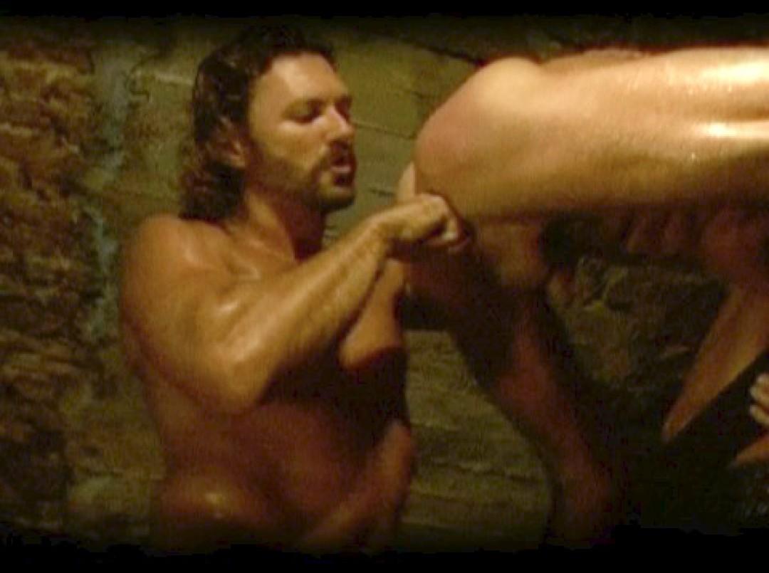 Fantasy in the sauna