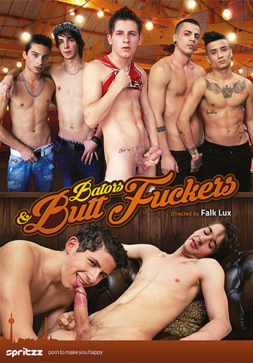 Bators Butt Fuckers