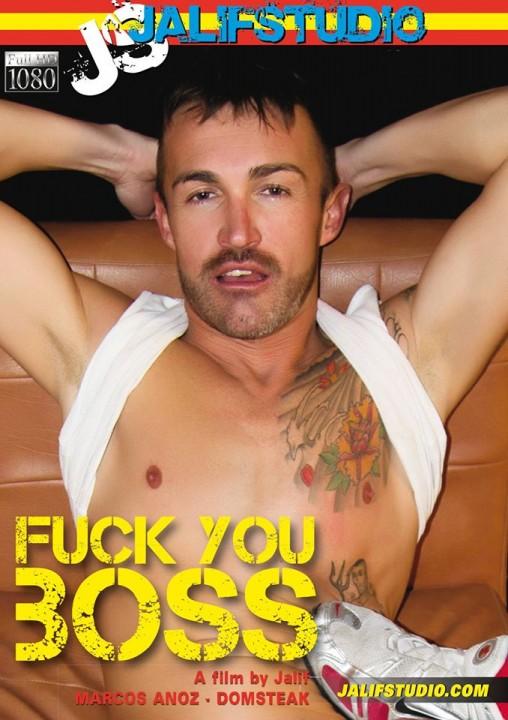 Fuck you boss
